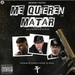 Kendo Kaponi Ft. Farruko Y Anuel – Me Quieren Matar (Preview 2)