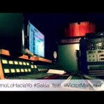 Ken Y Ft Victor Manuelle – Como Lo Hacia Yo (Version Salsa) (Preview Oficial)