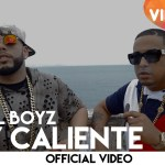 Merk Montes Y Pinto (Cartel Boyz) – Muy Caliente (Official Video)