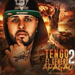 Cover: El Sica – Tengo El Genero Apagao 2
