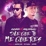 Ozuna Feat. Arcangel – Dile Que Tu Me Quieres (Official Remix)