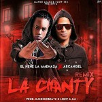 El Nene La Amenaza Feat Arcangel – La Chanty (Remix)