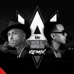 """Nicky Jam y Daddy Yankee  estrenan """"Hasta El Amanecer"""" (Remix)"""