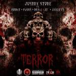 Cover: Johnny Stone Ft. Noibat x Focus x Jayko Pa x Bryan Lee – Terror