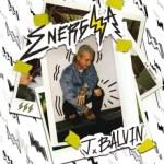 J Balvin – Energía (Pre-order)