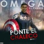 Omega El Fuerte – Ponte El Chaleco