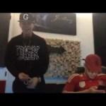 J Alvarez Feat D Note y Jaxciel – Rico Suave (Preview)