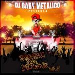 DJ Gaby Metalico – Reggaeton Pal Verano (2016)