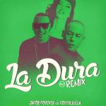 Jacob Forever Ft Cosculluela – La Dura (Official Remix)