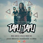 Rihanna Feat De La Ghetto y Jowell – Tapu Tapu (Remix)