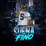 Sutil El Mandamas – Suena Fino (prod. by. bacxy the producer)