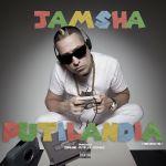 Cover: Jamsha – Putilandia