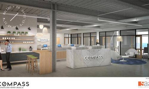 Compass Malibu Adds New Office