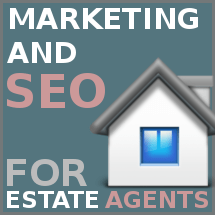 marketing for real estate websites