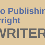 Writing – The Big Guide to Publishing and Copyright