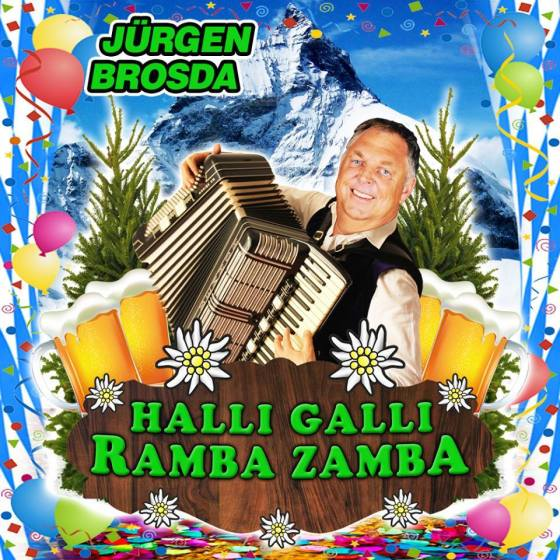 Single party halli galli wiesloch