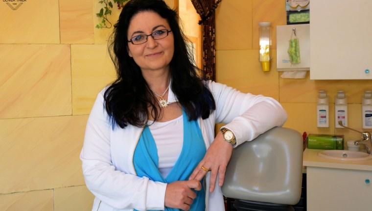 Karin Sonnleitner Zahnarzt Mallorca Veri Smile