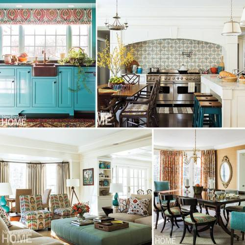Medium Of House Of Turquoise