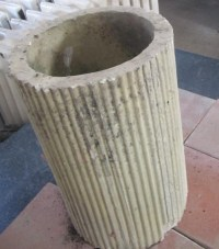 Clay Drain Pipe - Acpfoto