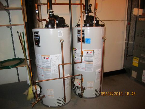Everything You Need To Know About Your Water Heater