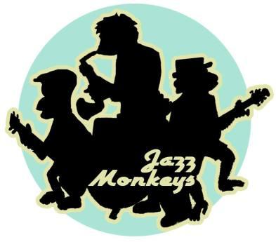 JazzMonkeysLogo