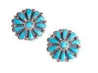 Turquoise Earrings Ippolita Rock Candy 18 Karat Gold ...