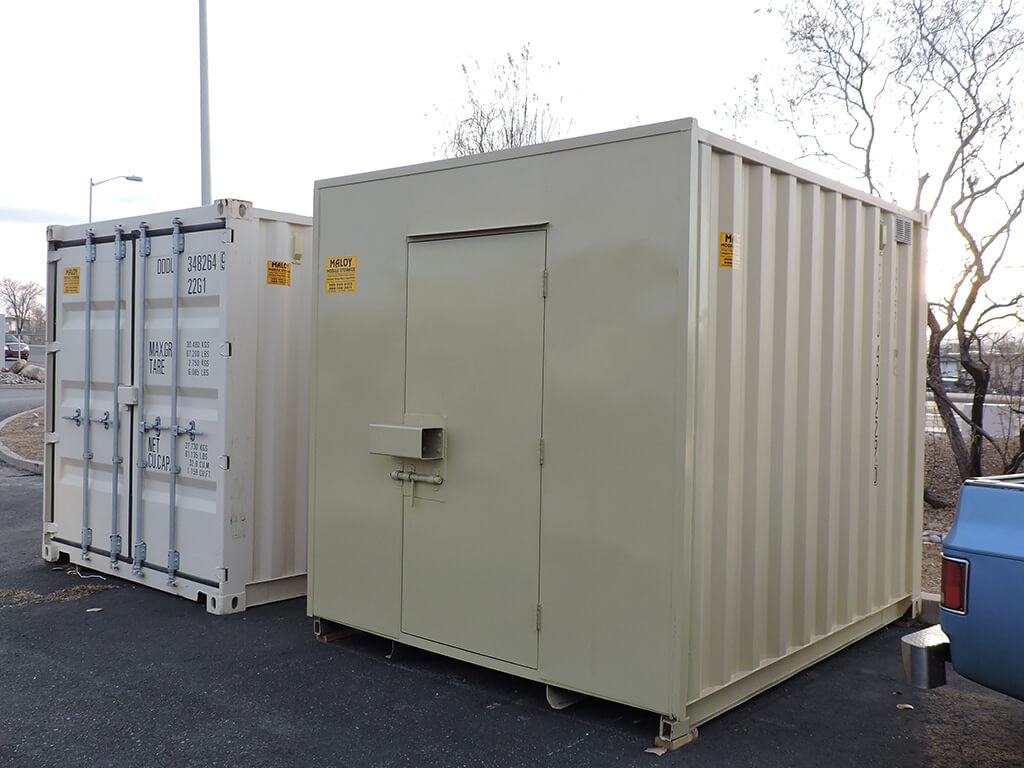 Storage Shipping Containers To Rent Buy And Customize