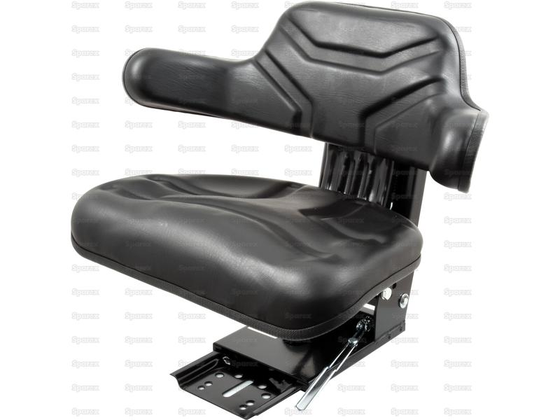 S71050 Seat Assembly For Case Ih Uk Supplier