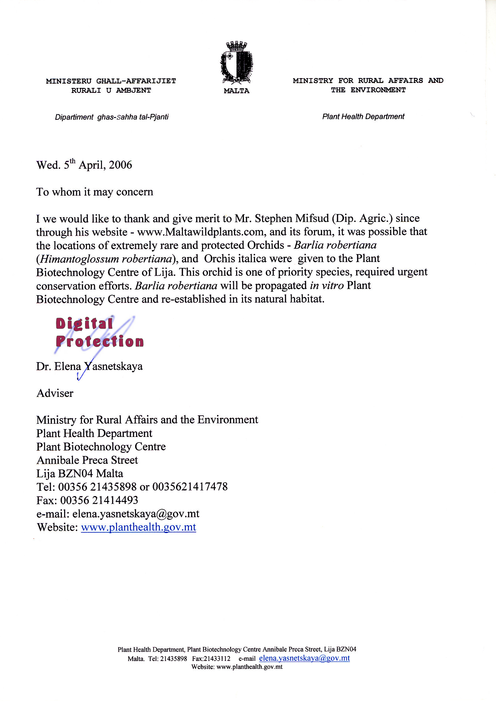 100 Ideas Recommendation Letter For Biotechnology Student On Www