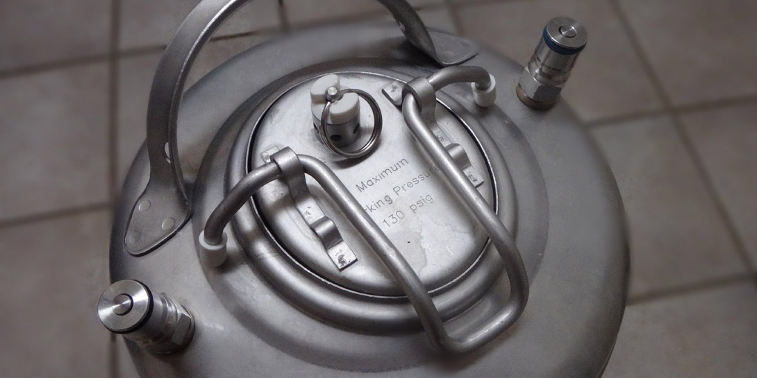 How To - Keg Your Beer | Maltophonic
