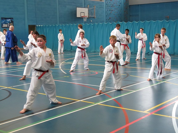 Malvern Tae Kwon Do Academy