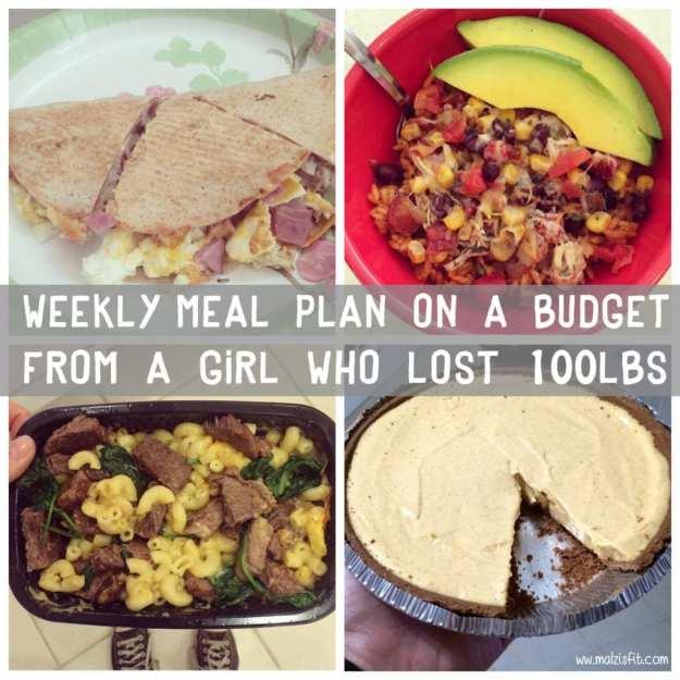 meal ideas iifym plan