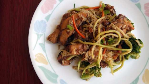 iifym easy meals