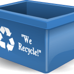 Recycling at Home and Around Your City