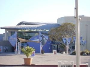 Aquarium of PAcific
