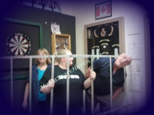 Dart Jail - For whatever!