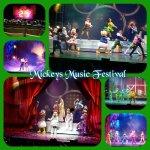 Disney Live! Mickey's Music Festival -Toronto Show