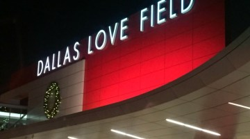 10 Reasons to Luv Love Field