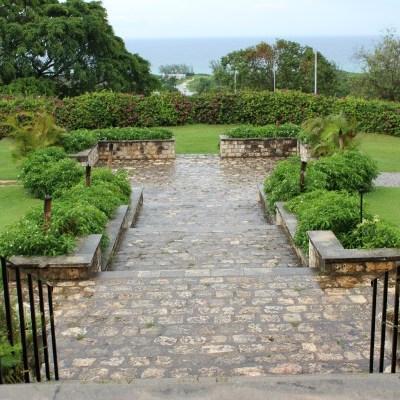 La Bruja Blanca de Rose Hall en Jamaica