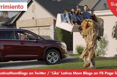 Acompañanos en la Fiesta de Twitter del Super Bowl con Toyota #NoCabeElAburrimiento