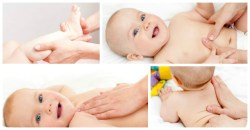 Shantala – Tudo Sobre Massagem em Bebes