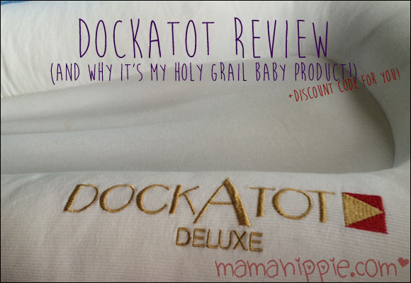 DockATot Review