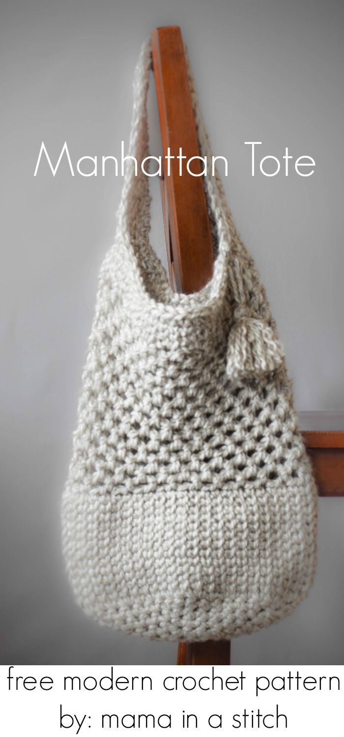 Free online crochet bag patterns manet for crochet pattern free online bankloansurffo Image collections