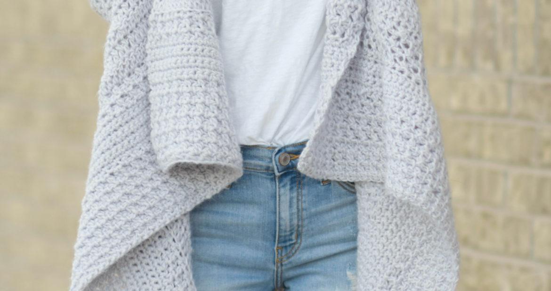 Loose Crochet Sweater Pattern Gallery Knitting Patterns