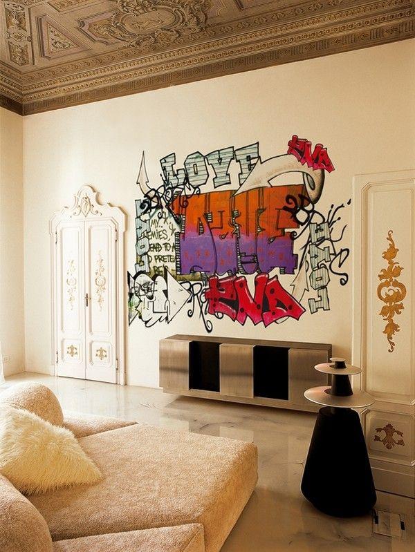 Cute Letter M Wallpaper Le Street Art S Invite Dans Nos Int 233 Rieurs Blog Quot Ma