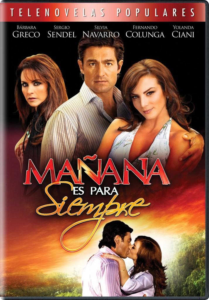 """Sorteo – """"Mañana es para Siempre"""" – Giveaway"""