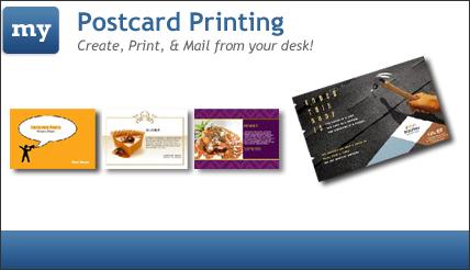 Sorteo de Tarjetas Postales / Postcards Giveaway