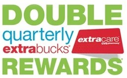 Double Your Rewards Starting September 16th