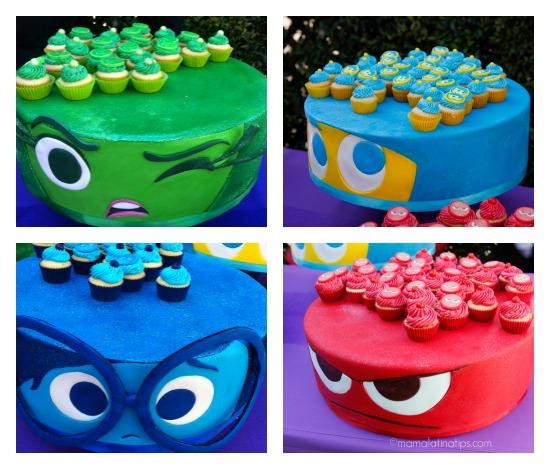 Inside Out Cupcakes - mamalatinatips.com