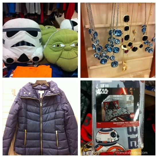 Star wars gifts - mamalatinatips.com